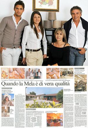 イタリアの服飾ブランド「Paolamela」日本総代理店